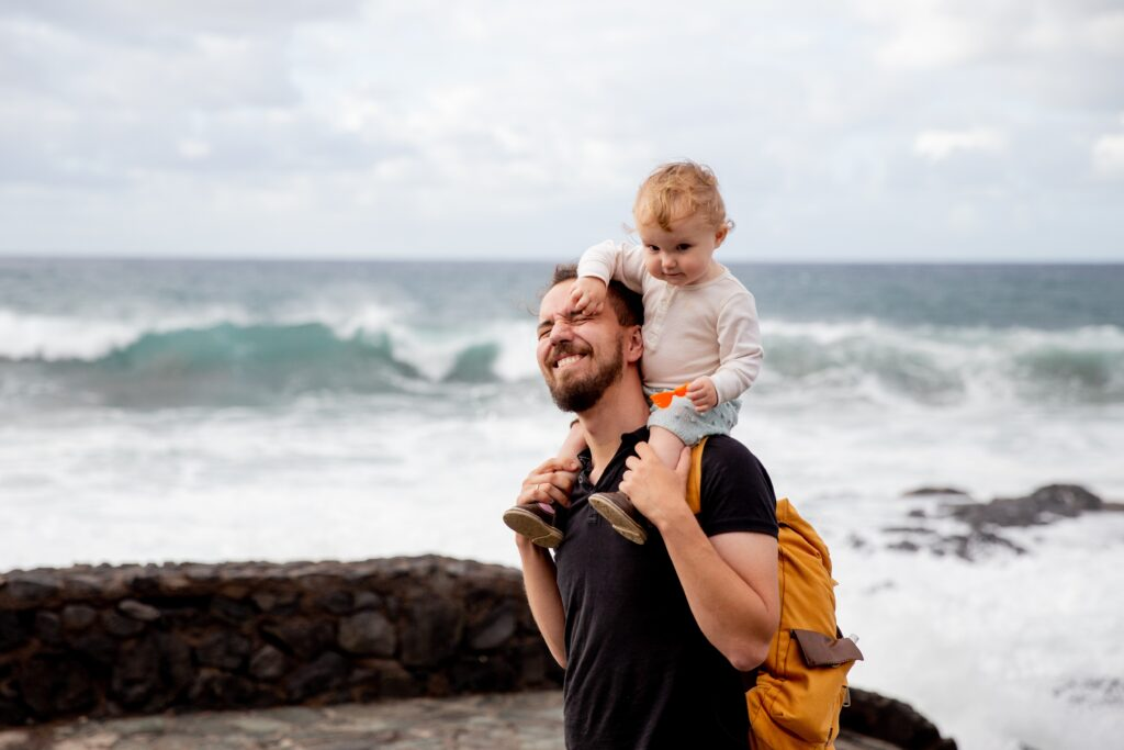 Primer Domingo | Padre amado
